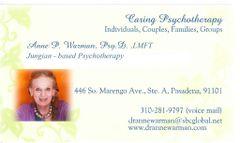 Anne P. Warman, PsyD., L.