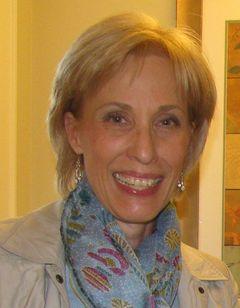Jane Van De V.