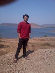 Rohit Vinod T.