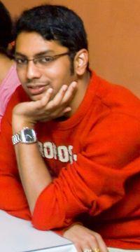 Bhanu Chandra M.