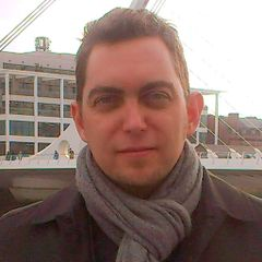 Sergio de C.