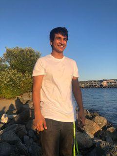 Anshul M.