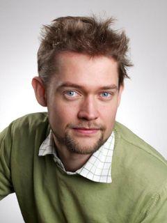 Gunnar B.