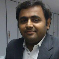 Pranay P.