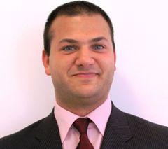 Giacomo Mosca MCP FBCS FCMI M.