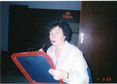 Ivanka Ivanova P.