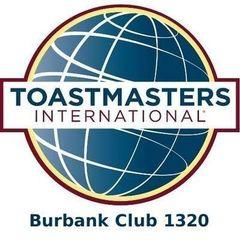 Burbank Toastmasters 1.