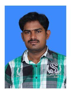 B V Krishna R.