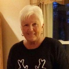 Trudy Romanshyn R.