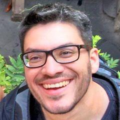 Daniel Alvarenga L.