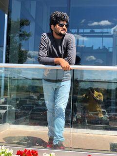 Shyam Prasad K.