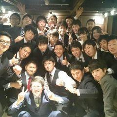 Yusuke  J.
