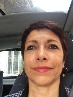 Luz Myriam F. B.