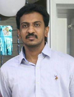 Sri Rajesh Varma G.