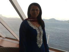 Bhavini p.