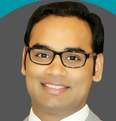 Dr Manoj K.