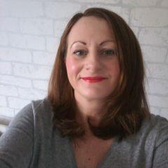 Joanne Heavey-nee A.