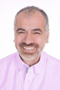 Antonio Gutierrez F.
