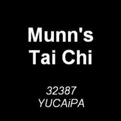 Munn's Tai C.