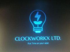 Clockworkx H.