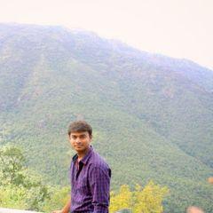 Priyadarshan M P
