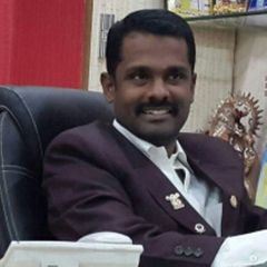 Abi Ramanathan K
