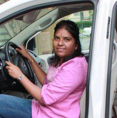 Suchitra P.