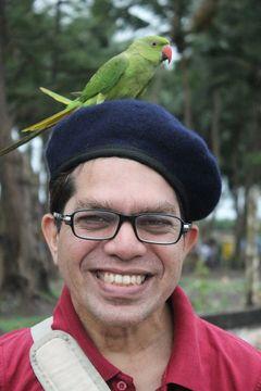 Prof.Sanjay B.