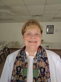 Velma Ruth S.