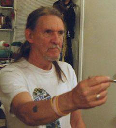 Rod L.