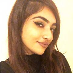 Hanisha K