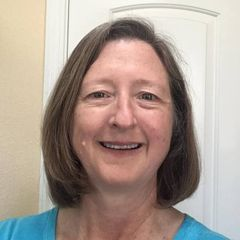 Carrie Riopel M.