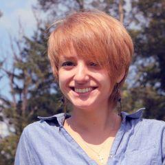 Anastasia L.