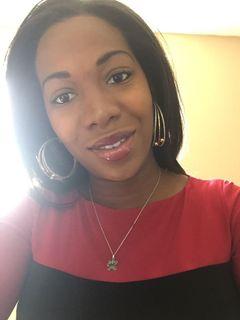 Nzingha Aero J.