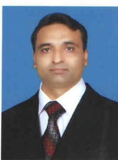 Dr. Imran G.