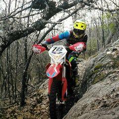Trail J.