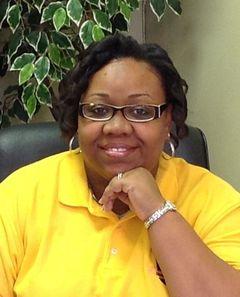 Dr. Angela Hires K.