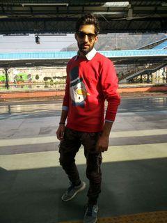 Vivek S.