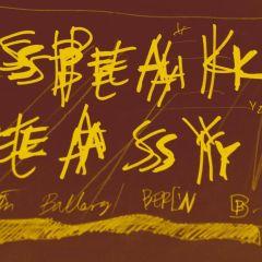 Speak Easy B.