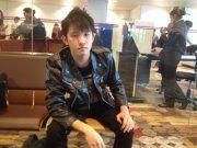 Guo Q.