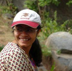 Anupama H