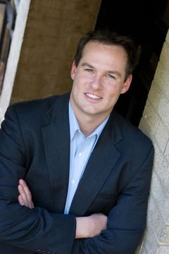 Shane P.