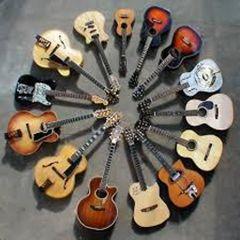New York City Guitar S.