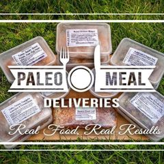 Paleo Meal Deliveries I.