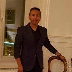 Juan Ramirez B.