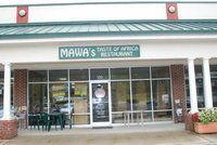 Mawa's T.