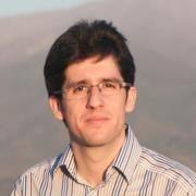 Pedro Parraguez R.
