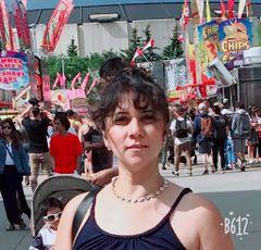 Violeta Montalvo A.