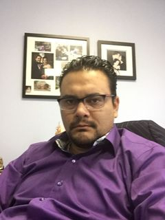 Byron Alejandro P.