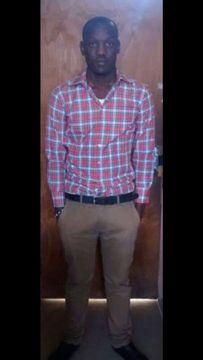 Mwombeki